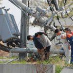 2011 平成23年6月4日のできごと【皇太子ご夫妻】宮城県の被災地を訪問