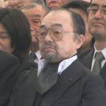 2012 平成24年6月6日【寛仁親王殿下】薨去