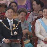 7月4日のできごと(何の日)【皇太子さまご夫妻】トンガ国王戴冠式に参列