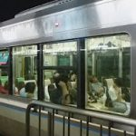 7月17日のできごと(何の日)【JR京都線】新快速が4時間にわたり立ち往生