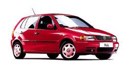 8月19日のできごと(何の日)【 VW・ポロ】国内販売開始