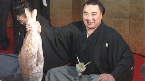 9月26日のできごと(何の日)【大相撲・日馬富士関】横綱昇進