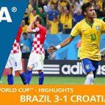 6月12日のできごと(何の日)【 FIFA W杯・ブラジル大会】開幕