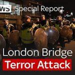 【英・ロンドン】中心部でテロ