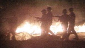 1989 平成元年6月4日のできごと【六四天安門事件】