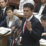 2015 平成27年6月5日のできごと【民主党・後藤祐一衆院議員】泥酔騒動を謝罪