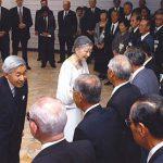 6月27日のできごと(何の日)【天皇皇后両陛下】サイパン訪問