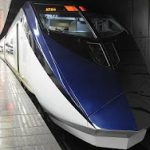 6月23日のできごと(何の日)【京成電鉄】新型スカイライナーを報道陣に公開