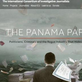 5月9日のできごと【パナマ文書】21万社の情報公開