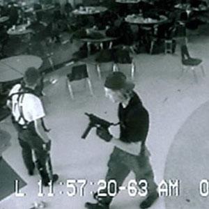 4月20日のできごと【コロンバイン高校銃乱射事件】