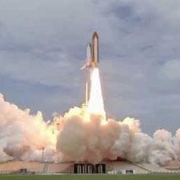 7月8日のできごと(何の日)【アトランティス】NASA、最後のスペースシャトル打ち上げ