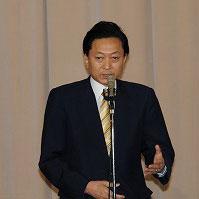 6月2日のできごと【鳩山由紀夫首相】退陣表明「私の不徳の致すところ」